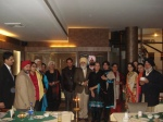 At the Rotary Club Civil Lines, Amritsar