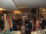 At the Rotary Club Civil Lines, Amritsar